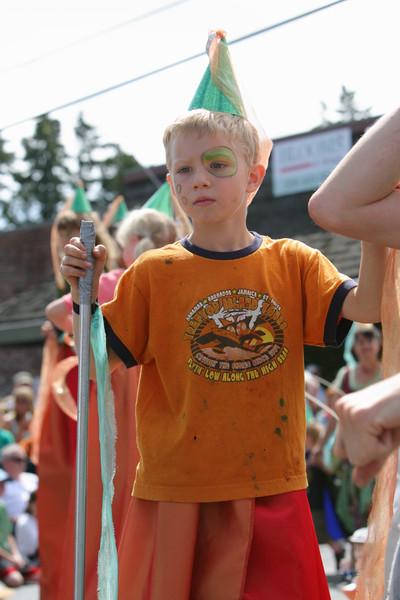 8364 Grand Parade Festival 2009