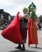 8368 Grand Parade Festival 2009