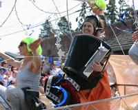 8373 Grand Parade Festival 2009