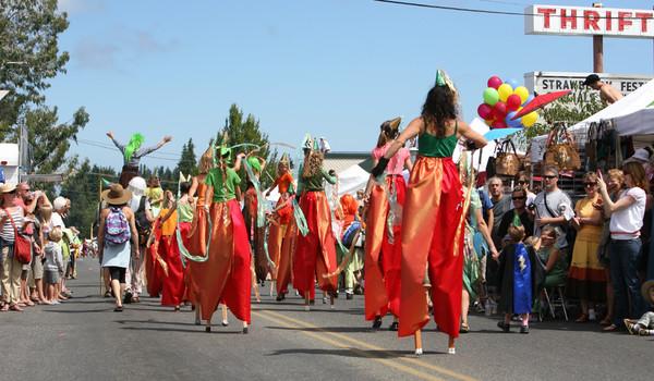 8376 Grand Parade Festival 2009