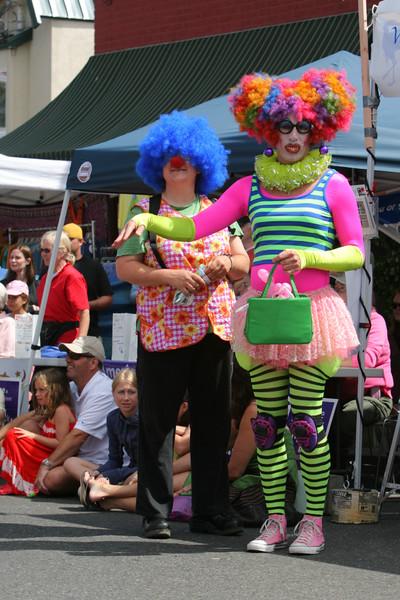 8378 Grand Parade Festival 2009