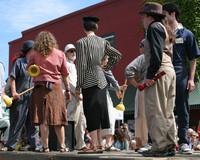 8385 Grand Parade Festival 2009