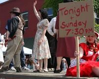 8386 Grand Parade Festival 2009