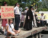 8389 Grand Parade Festival 2009