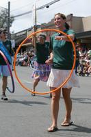 8394 Grand Parade Festival 2009