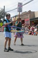 8396 Grand Parade Festival 2009