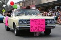 8399 Grand Parade Festival 2009