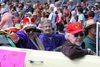 8406 Grand Parade Festival 2009