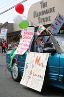 8409 Grand Parade Festival 2009