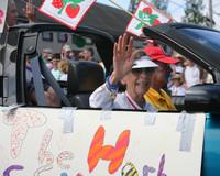 8411 Grand Parade Festival 2009