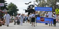 8416 Grand Parade Festival 2009