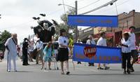 8418 Grand Parade Festival 2009