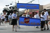 8419 Grand Parade Festival 2009