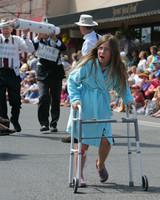 8422 Grand Parade Festival 2009
