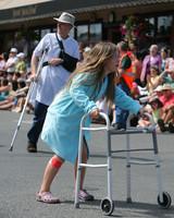 8424 Grand Parade Festival 2009