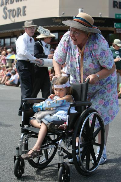 8431 Grand Parade Festival 2009
