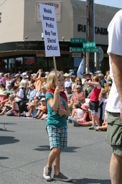 8446 Grand Parade Festival 2009