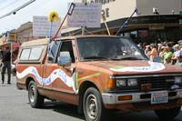 8463 Grand Parade Festival 2009