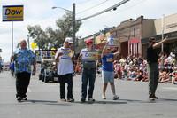8464 Grand Parade Festival 2009