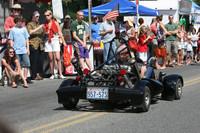 8469 Grand Parade Festival 2009