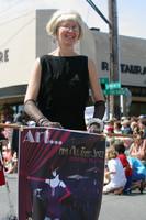 8473 Grand Parade Festival 2009