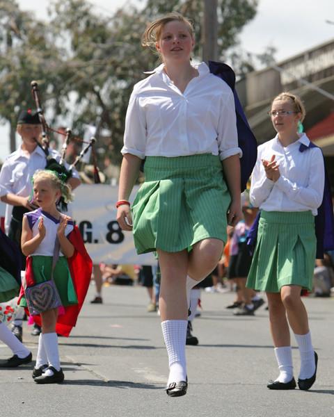 8483 Grand Parade Festival 2009