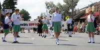 8486 Grand Parade Festival 2009