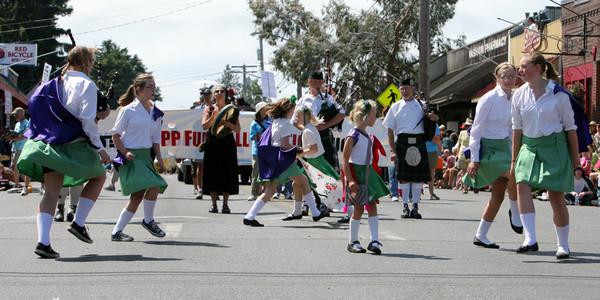 8490 Grand Parade Festival 2009
