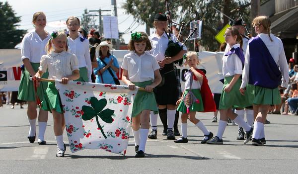 8492 Grand Parade Festival 2009