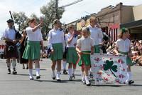 8495 Grand Parade Festival 2009