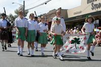 8496 Grand Parade Festival 2009