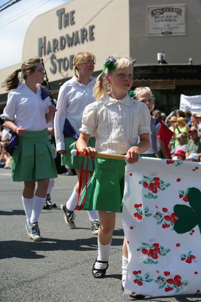 8498 Grand Parade Festival 2009