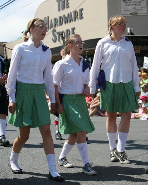 8499 Grand Parade Festival 2009
