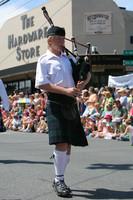 8502 Grand Parade Festival 2009