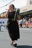 8504 Grand Parade Festival 2009