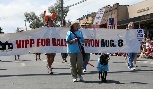 8505 Grand Parade Festival 2009