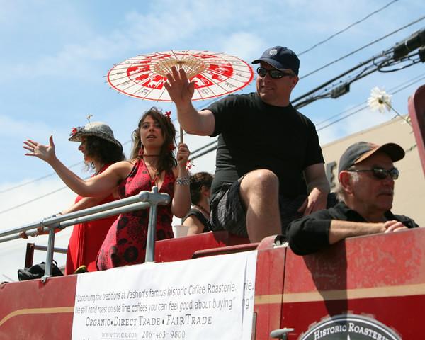 8516 Grand Parade Festival 2009