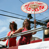 8518 Grand Parade Festival 2009