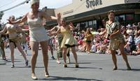 8521 Grand Parade Festival 2009