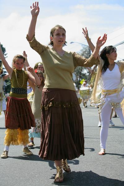 8527 Grand Parade Festival 2009
