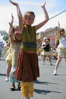 8531 Grand Parade Festival 2009