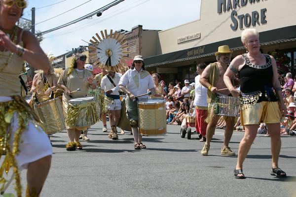 8540 Grand Parade Festival 2009