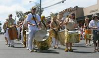 8545 Grand Parade Festival 2009