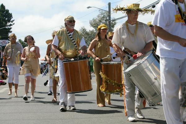 8547 Grand Parade Festival 2009