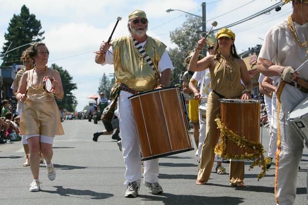 8548 Grand Parade Festival 2009