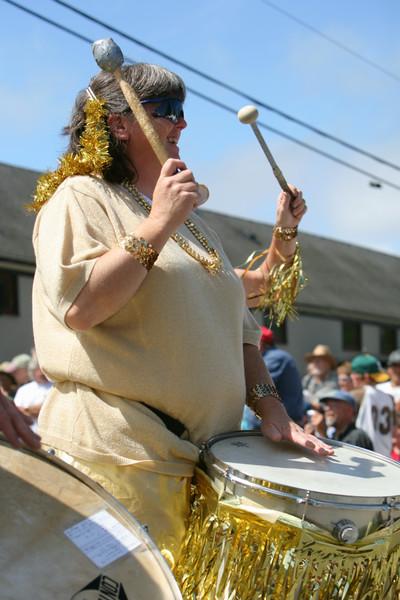 8551 Grand Parade Festival 2009