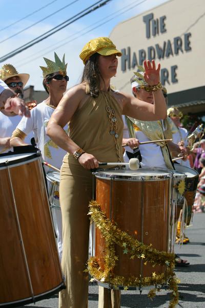 8555 Grand Parade Festival 2009