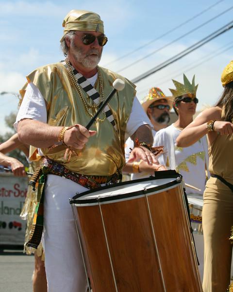 8557 Grand Parade Festival 2009