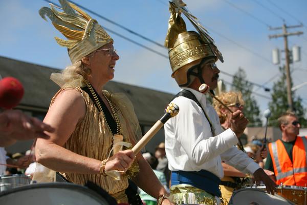 8559 Grand Parade Festival 2009