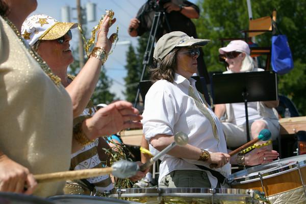 8561 Grand Parade Festival 2009